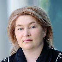 Найля Липатова