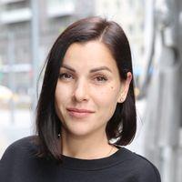 Юлия Базанова